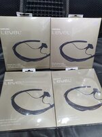 Used Level u Headset 🌟⭐ GREAT in Dubai, UAE