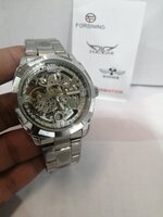 Used Automatic Watch ^<ساعة أوتوماتيكية in Dubai, UAE