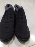 Used Warm snow shoes size 42 in Dubai, UAE