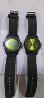 Used Nylon braided military watch 2 pcs in Dubai, UAE