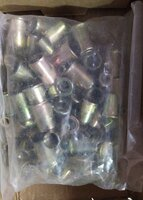Used Flat head rivet nut in Dubai, UAE