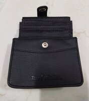 Used Telescopic card wallet & bullet pendant in Dubai, UAE