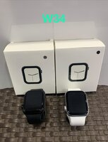 Used W34 SMART SERIES WATCH OFFER TODAY in Dubai, UAE