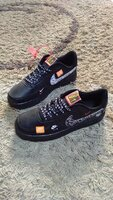 Used Nike air shoes size 43 new in Dubai, UAE