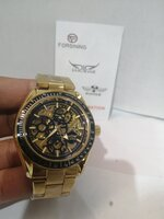Used Automatic Watch,.! ساعة أوتوماتيكية in Dubai, UAE