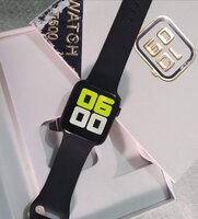 Used T500/smart watch series 5 in Dubai, UAE