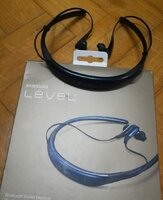 Used Levelu Headset 🌟🌟⭐ GREAT DEAL in Dubai, UAE