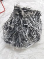 Used Wig Land lord Hat in Dubai, UAE