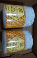 Used Honey hand wax mask 2 pcs in Dubai, UAE