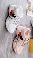 Used Mickey mouse shoe, size 38 in Dubai, UAE
