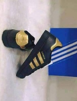 Used Adidas superstar,size 42 in Dubai, UAE