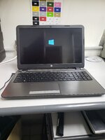 Used Hp 15R  5th Generation 8GB 2GB Graphic in Dubai, UAE