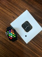 Used Series 6 Apple W26 SmartWatch-Clone in Dubai, UAE