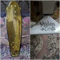 Used Marley Cruz skateboard in Dubai, UAE