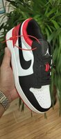Used Nike air jordan size 44 in Dubai, UAE