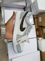 Used Nike air jordan, size 44 in Dubai, UAE