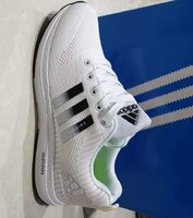 Used Adidas,size 38 in Dubai, UAE