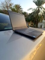 Used Lenovo laptop core i3 6th generation in Dubai, UAE