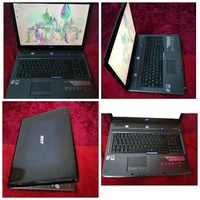Used Acer Aspire 7730 Laptop 17 inch in Dubai, UAE
