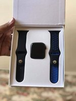 Used New Nd best buy now smart watch series 5 in Dubai, UAE