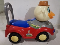 Used Mr. Tolo Toy Car for Kids in Dubai, UAE