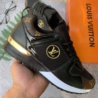 Used Louis Vuitton shoe, sze 40 in Dubai, UAE