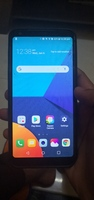 Used LG G6 32GB 4GB DISPLAY CRACK TOUCH WORK in Dubai, UAE