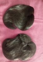 Used Density to hair pieces hair wigs 1+1free in Dubai, UAE