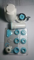 Used Home faucent water purifier in Dubai, UAE