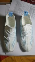 Used New Autumn women's sport shoes whit s.37 in Dubai, UAE
