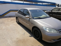 Used Honda Civic 2004 Perfect Ready to drive in Dubai, UAE