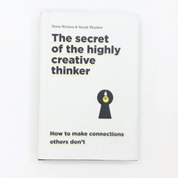 Used Book about Creative Thinking  in Dubai, UAE