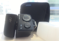 Used Pre owned Nissin i40 for Fujifilm X  in Dubai, UAE