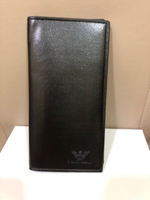 Used Armani wallet for men  in Dubai, UAE