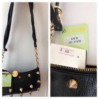 Used Authentic deux leather Bag before AED850 in Dubai, UAE
