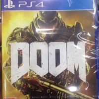 Used Ps4 Doom Brand New in Dubai, UAE
