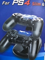 Used USB Charging Stand for ps4 controller  in Dubai, UAE