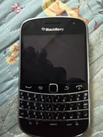 Used Black berry 9900 bold new in Dubai, UAE
