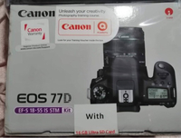 Used Canon Dslr in Dubai, UAE