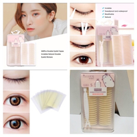 Used Eyelid tapes 240 pcs in Dubai, UAE