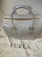 Used Furla candy bag in Dubai, UAE
