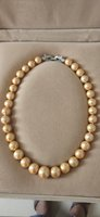 Used Real high quality Fresh water pearl neck in Dubai, UAE