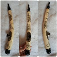 Used Authentic Antique Pipe or Midwaq in Dubai, UAE