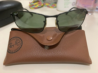 Used Ray ban sunglass  in Dubai, UAE