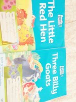 Used (USED)-story books for children in Dubai, UAE