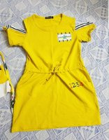 Used Kids dress/size 6-8years old in Dubai, UAE
