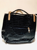 Used Bag medium size has some discoloration  in Dubai, UAE