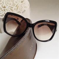 Gucci Sunglasses Used