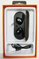 Used Jbl wireless earphone.. in Dubai, UAE