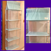 Used Bag Organizer /4 compartments in Dubai, UAE